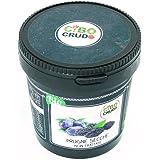 Prugne Secche Crude Non Trattate Bio Raw Organic 500g