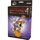 Munchkin 4 - Montaria Arredia - Expansão, Munchkin