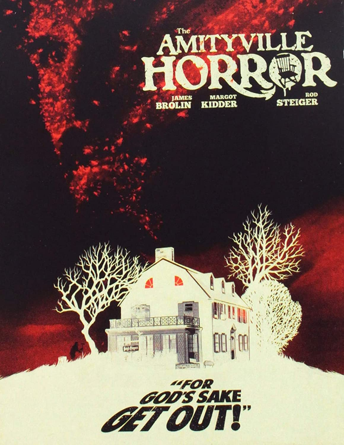 The Amityville Horror (1979) image cover