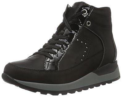 Waldläufer Haiba für Damen (schwarz / 4.5) FF3O91H0Z7