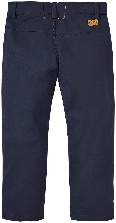 Amazon.com: Hugo Boss Traje Pantalones (Toddler/Kid): Clothing