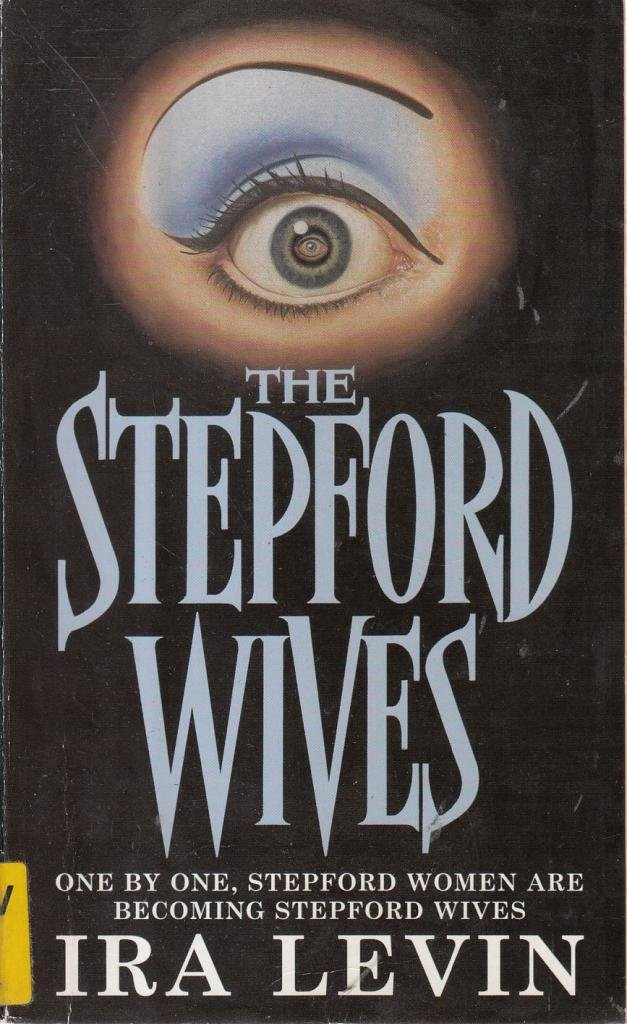 Stepford Wives Book