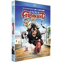 Ferdinand [Blu-ray + Digital HD]