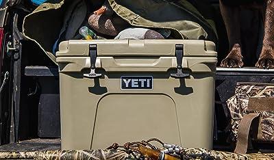 YETI COOLERS 10035010000 YETI Tundra 35 Cooler, (Desert Tan)