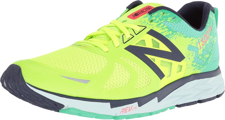 New Balance Women's W1500v2 Running Shoe-w, Medium