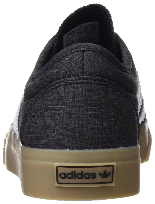 new style 7d98f 265d6 Adidas Adi-Ease, Adi-Ease, Adi-Ease, Scarpe da Skateboard Uomo B078TT2M4Z  48 EU Nero (Cnero Ftwwht Gum3 ...