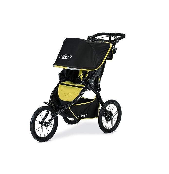 BOB Blaze Performance Jogging Stroller, Citron/Yellow