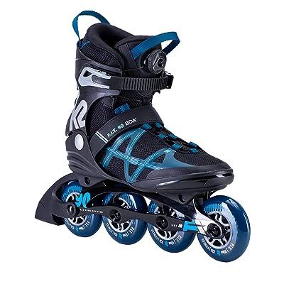 K2 Skate F.I.T. 90 Boa Inline Skate : Sports & Outdoors