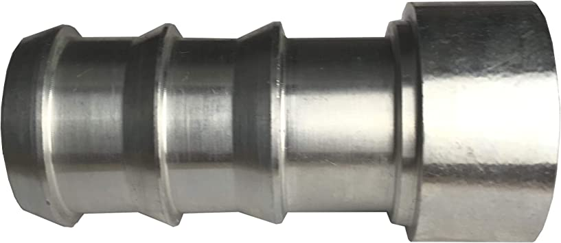 Pack of 10 Pack of 10 Geib Industries 49//64 OAL 9//32 Shank Length 49//64 OAL 9//32 Shank Length 65 Degree Angle Alemite 1744-B1 Drive Fitting for 1//4 Drill Diameter