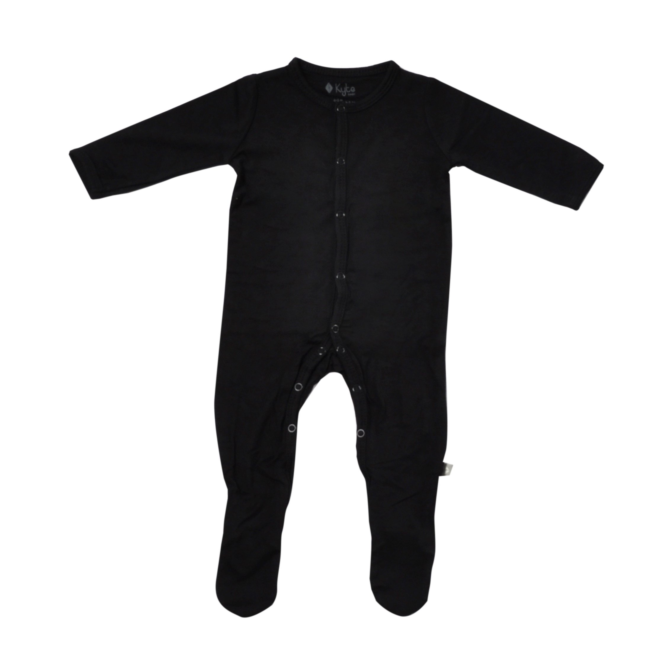 18fa05d29 Kyte BABY Footies - Baby Footed Pajamas Made of Soft Organic Bamboo ...