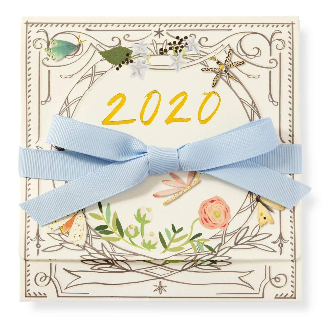Karen Adams 2020 Desk Calendar Supplement by Karen Adams