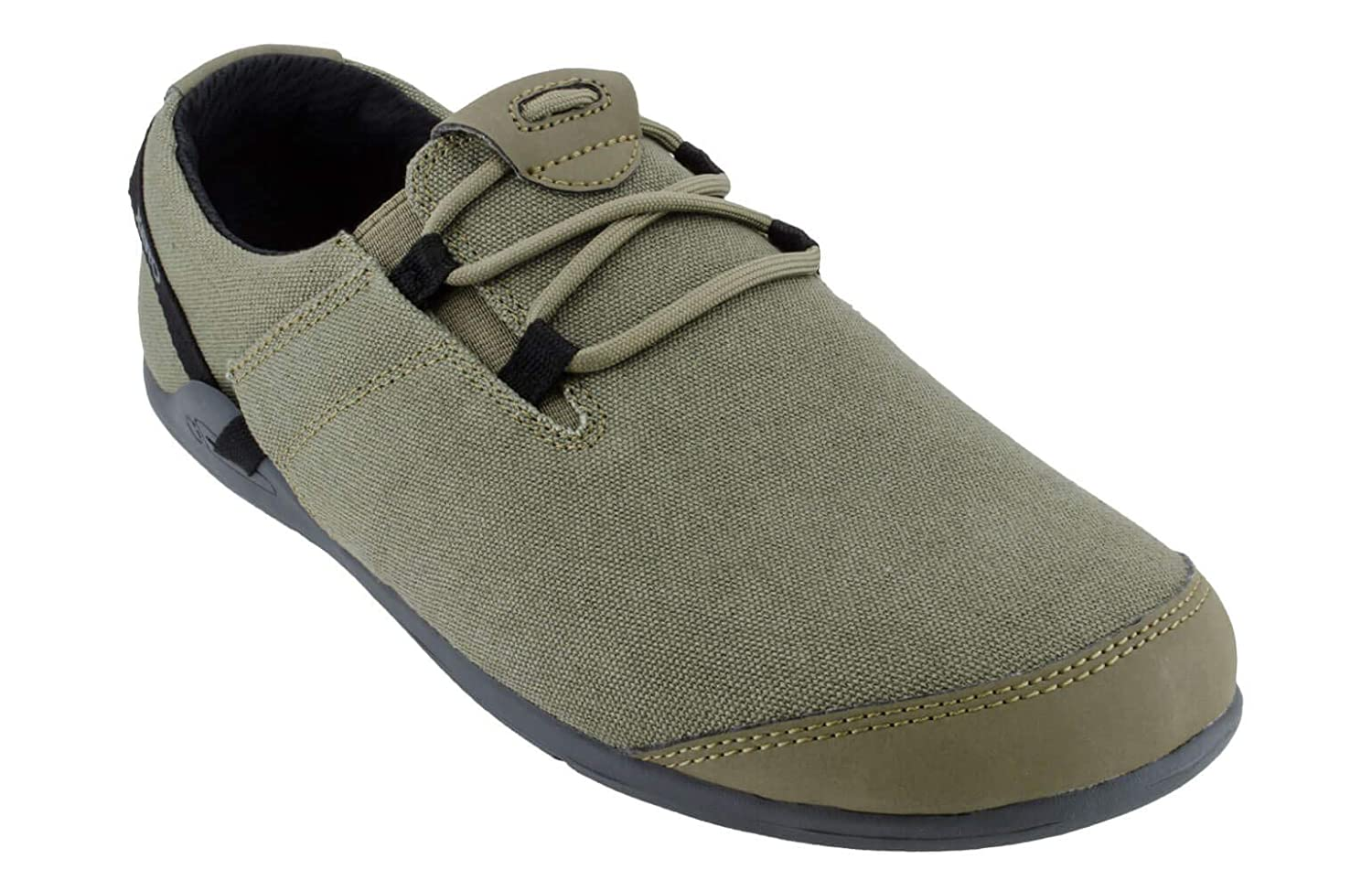 Amazoncom Xero Shoes Hana Mens Casual Canvas Barefoot Inspired