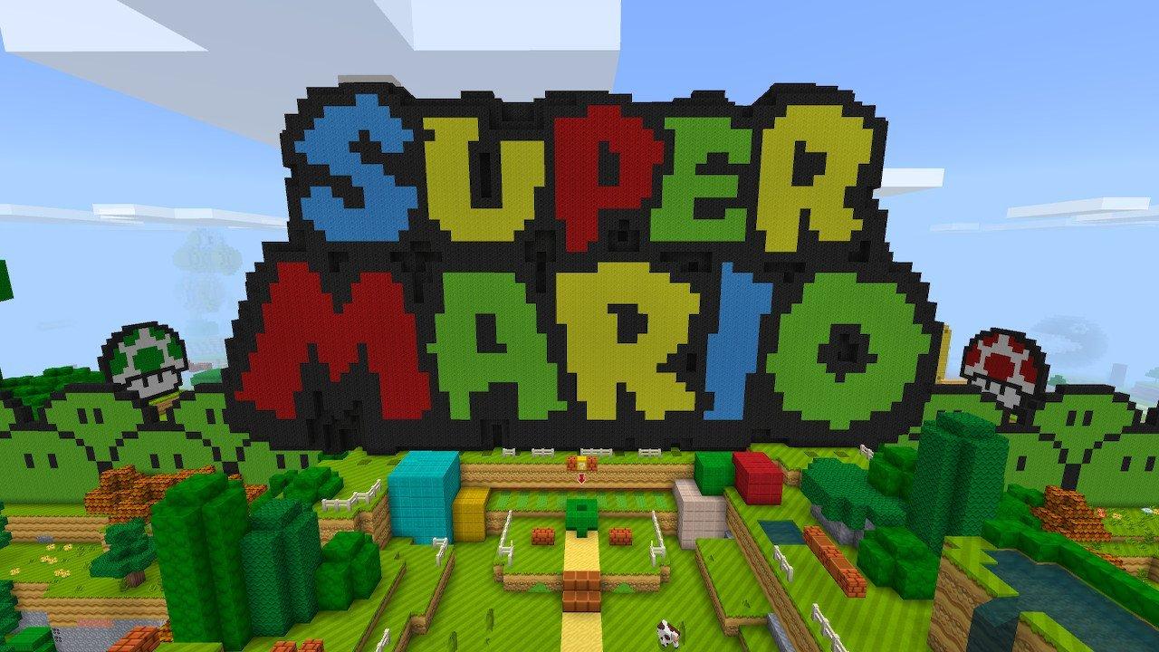 Minecraft - Nintendo Switch by Nintendo (Image #3)