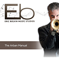 The Arban Manual book cover