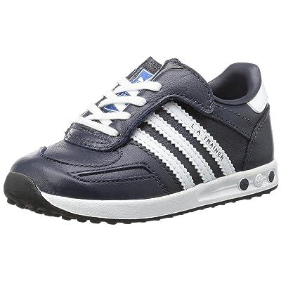 adidas Trainer CF I, chaussures premiers pas mixte enfant