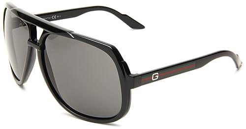 561a9ab5176 Gucci 1622 S Aviator Sunglasses