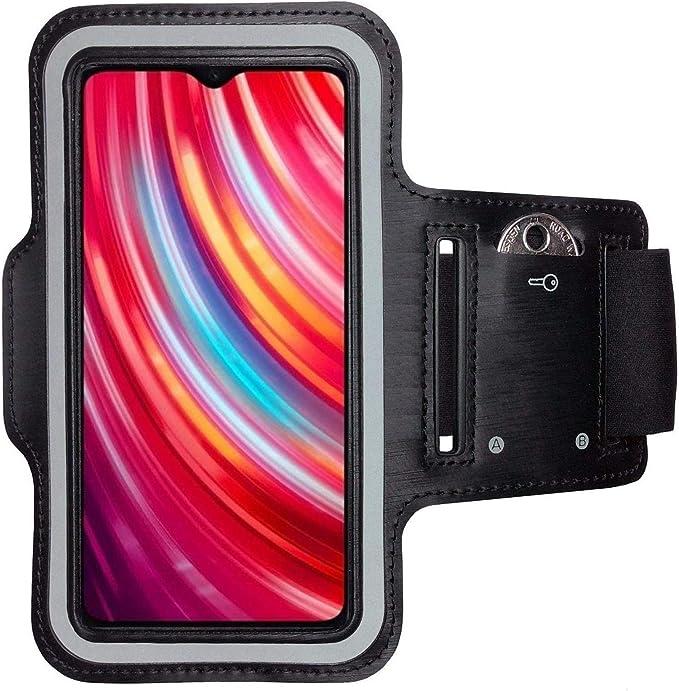 Coverkingz Sportarmband Für Xiaomi Redmi Note 8 Pro Elektronik