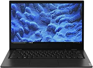 "2019 Lenovo 14w Laptop Computer| AMD A6-9220C Dual-Core up to 2.7GHz| 4GB LPDDR4X RAM, 64GB eMMC| 14"" FHD, AMD Radeon R5 Graphics| 802.11ac WIFI, Bluetooth 4.2, USB Type-C, HDMI| Black, Windows 10 Pro"