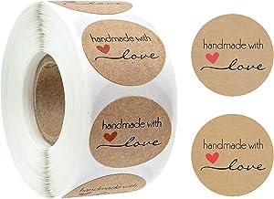 Labels for Jars, 1.0
