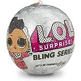 L.O.L. サプライズ! ブリングシリーズ L.O.L. Surprise! Bling Series [並行輸入品]