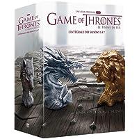 Game of Thrones (Le Trône de Fer) - L'intégrale des saisons 1 à 7 - DVD - HBO [DVD]