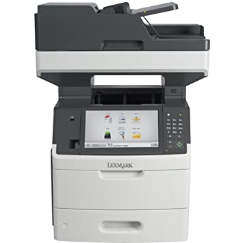 Amazon.com: Lexmark MX711de – Impresora multifunción láser ...