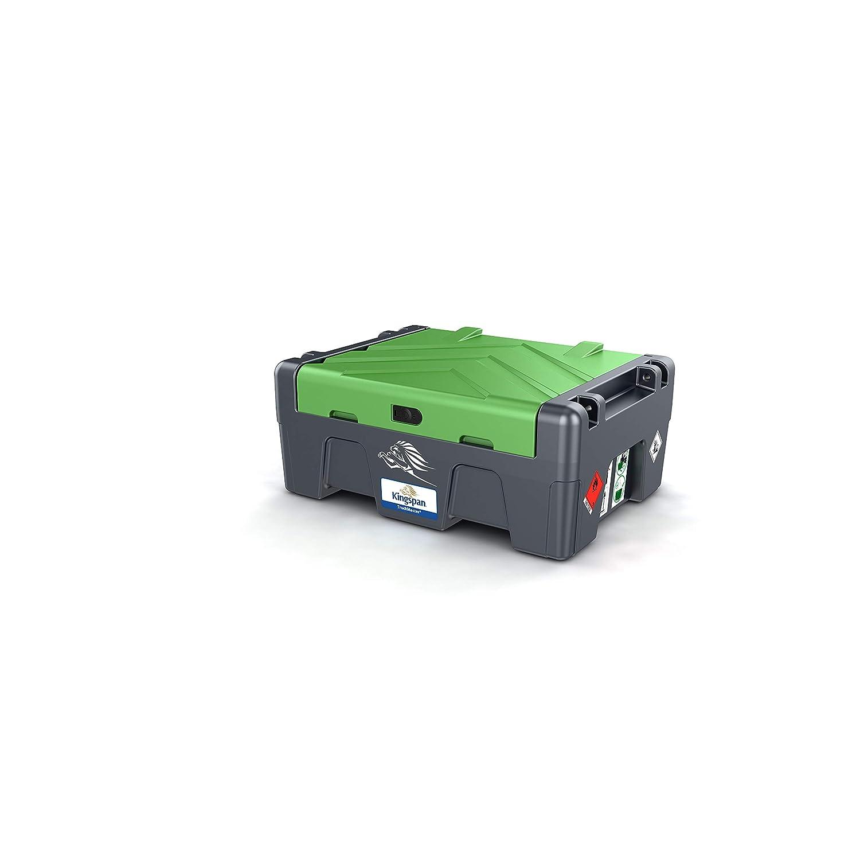 Mobiler Dieseltank TruckMaster® 200 Liter mit 12 V Pumpe u. Zählwerk