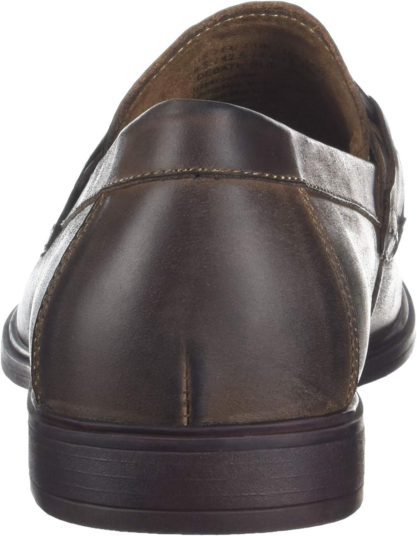 Kenneth Cole REACTION Mens Debate Slip on Loafer
