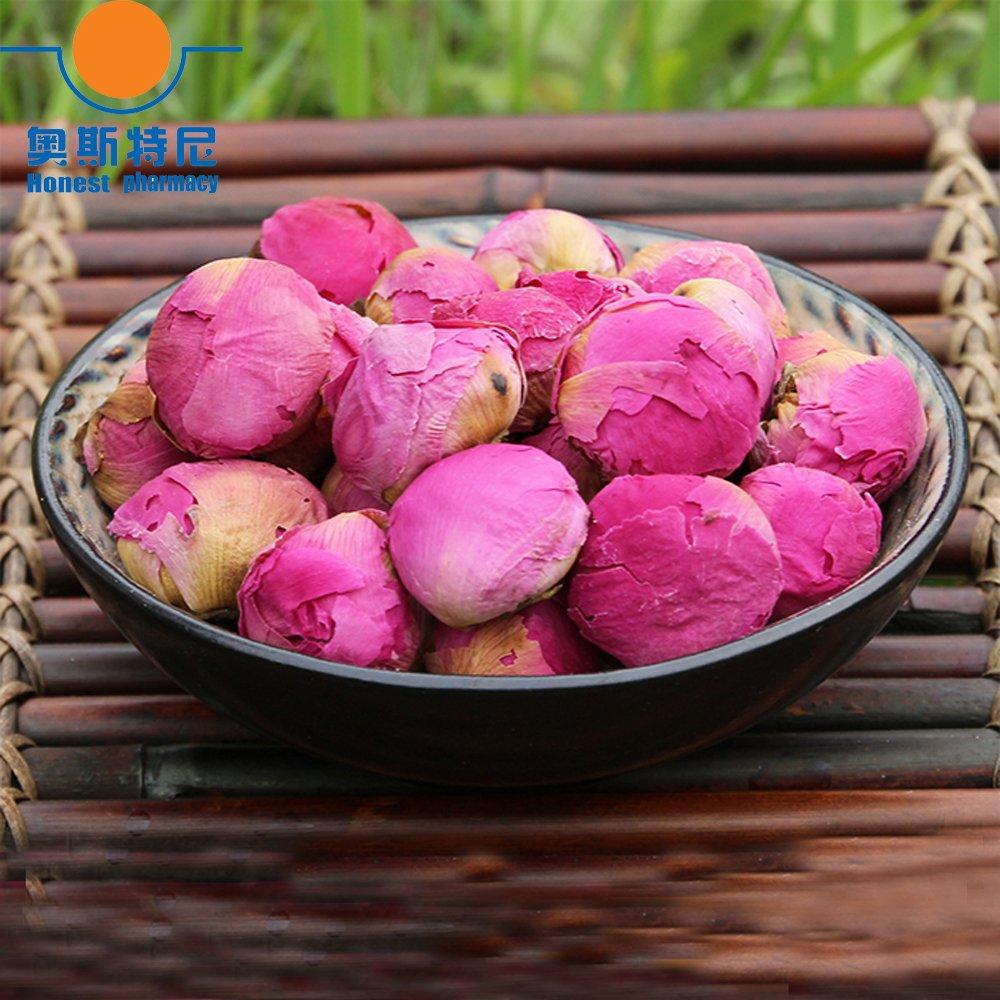 CHIY-GBC Ltd Chinese tasty snack, tea ceremony 100g Chinese herb tea organic dried peony ball flower tea by CHIY-GBC ltd