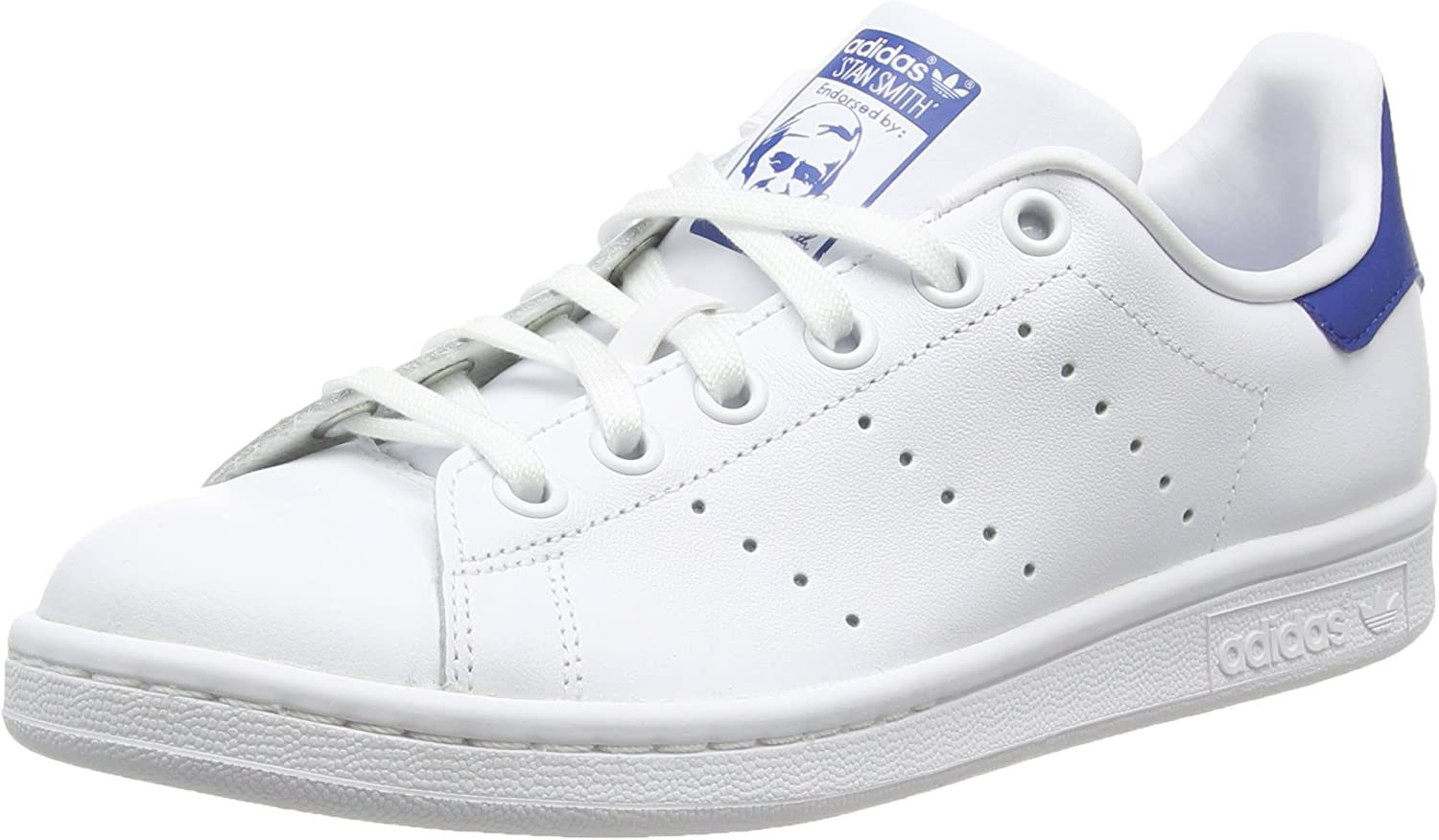adidas Stan Smith, Baskets Basses garçon