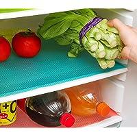 4220 Set 3 tapetes recortables para frigorífico anti-moho