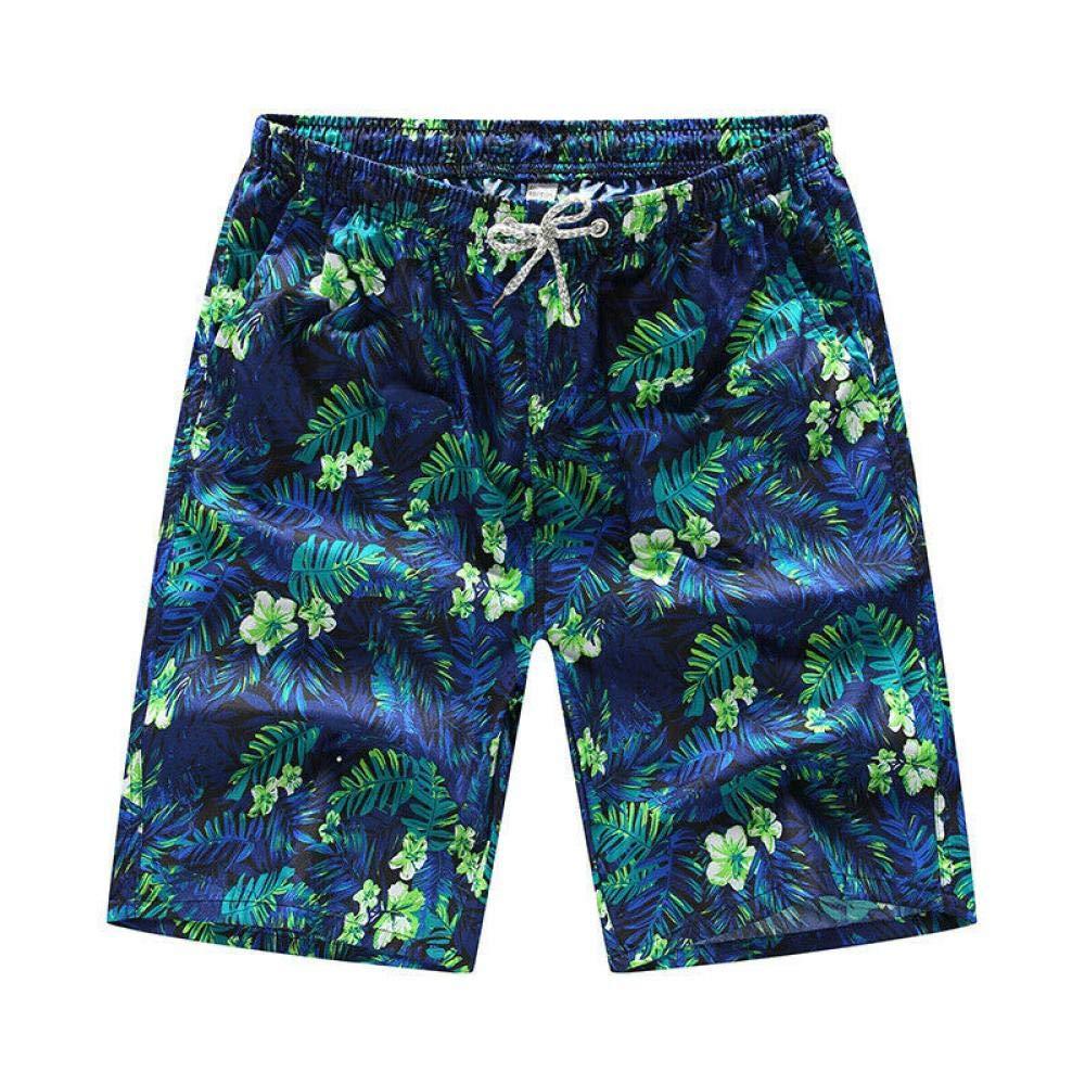 Big Boys Swim Board Shorts Lattice Summer Beach Shorts Swimwear Short Pants