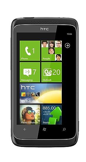 htc 7 trophy sim free mobile phone amazon co uk electronics rh amazon co uk HTC Trophy Voice 7% Increase Samsung Focus