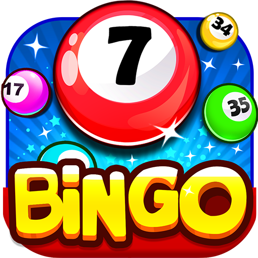 Bingo Holiday:Free Bingo Games -