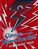 Ripley's Believe It Or Not! Strikingly True (ANNUAL)