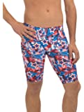 Dolfin Men's Uglies Prints Jammer Swimsuit