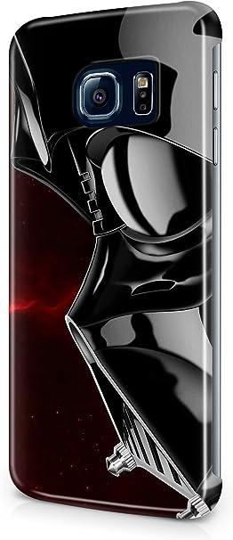 Star Wars Darth Vader 3D Coque Samsung Galaxy S6 Edge Case, Coque ...