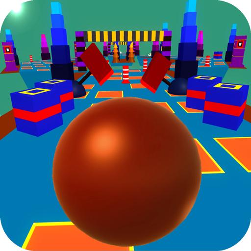 - Rolling Jump Ball