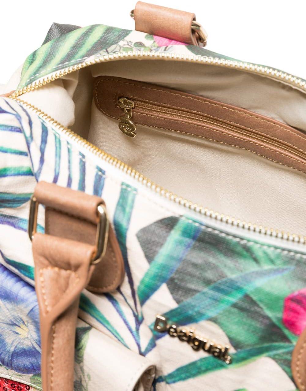 Desigual 19saxpgo sac /à lepaule Femme