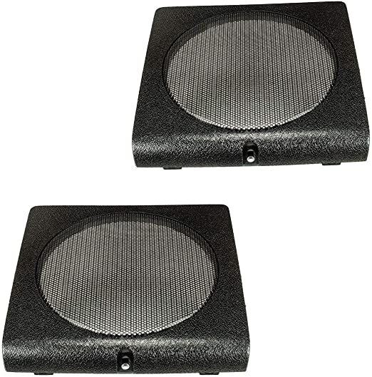 Tomzz Audio 2857 015 Lautsprecher Gitter Grill Elektronik