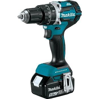 MAKITA XT275PT 5.0Ah Cordless Drill