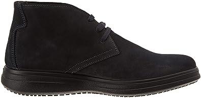 amp;co es Amazon Igi Zapatillas 21172 Para Zapatos Y Altas Utu Hombre Tcpwfq1aU