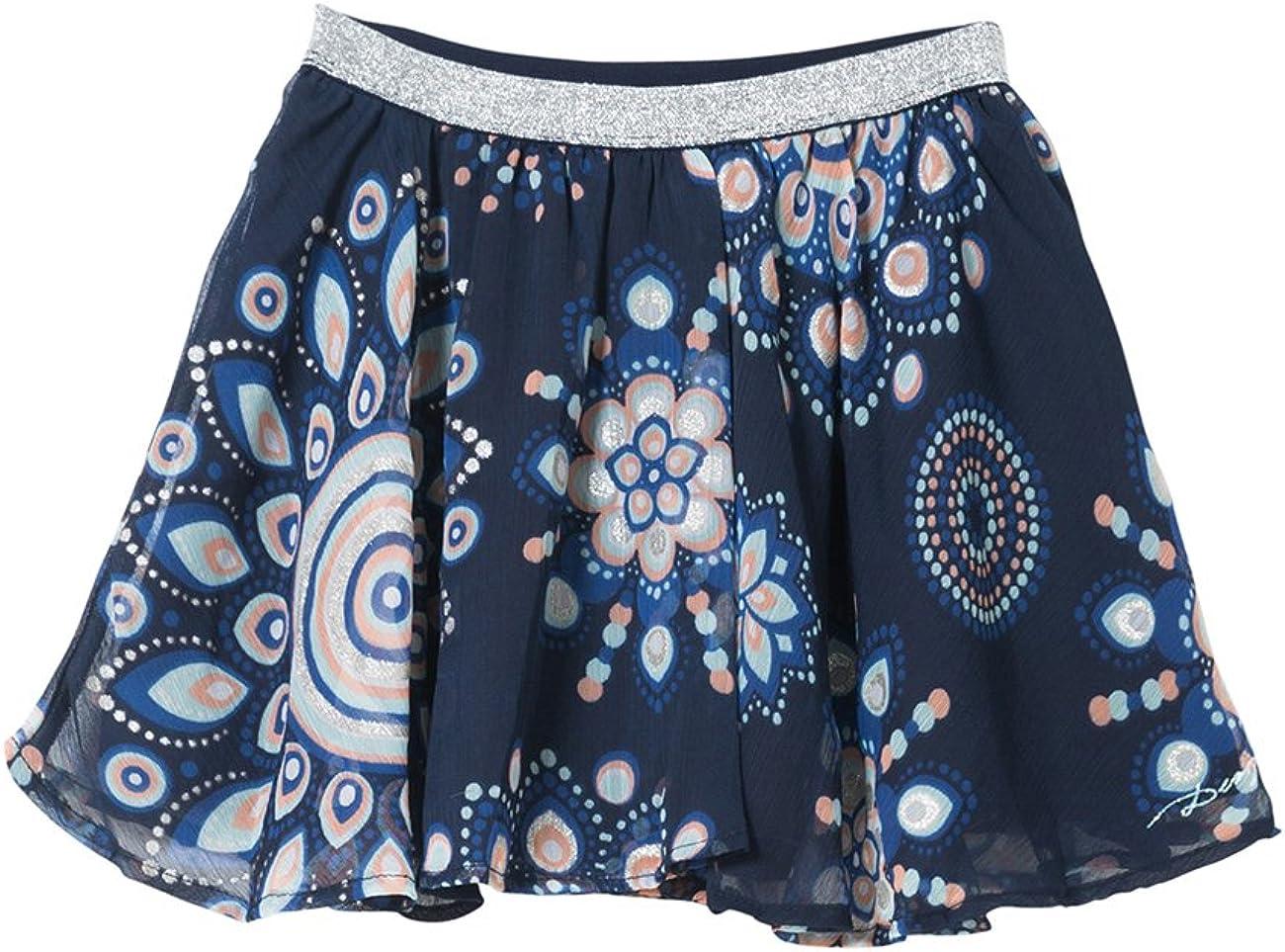Desigual Girls FAL/_serrateix Skirt
