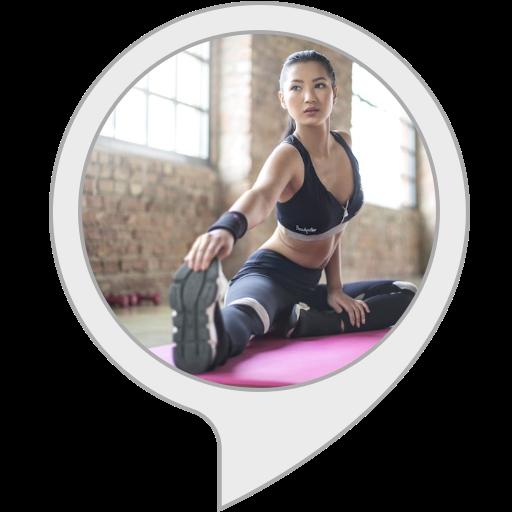 6-Minute Full Body Stretch