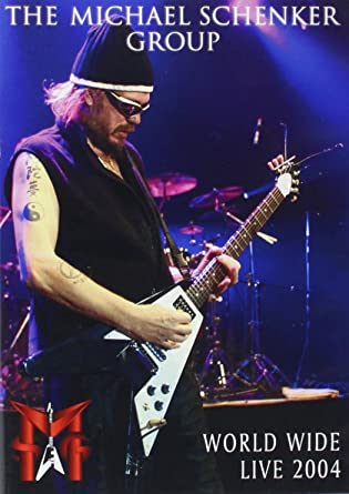 michael schenker group discography download