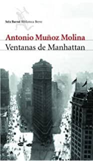 Ventanas De Manhattan / windows On Manhattan (Spanish Edition)