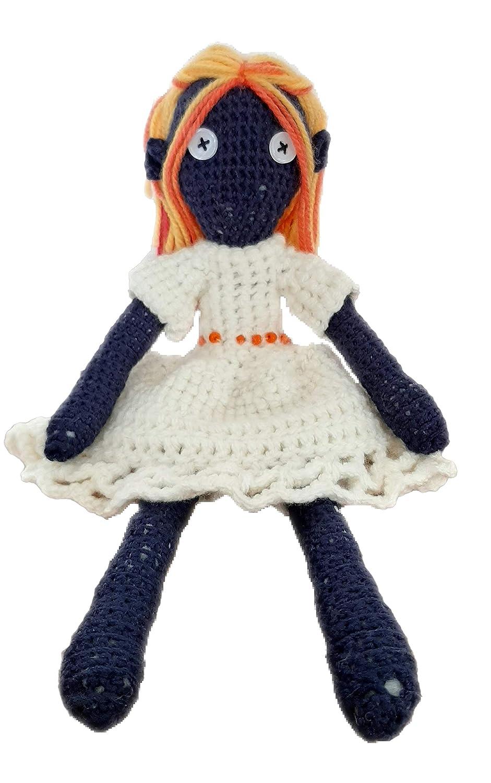 Christmas gift X-mas Amigurumi Doll Christmas decor Baby gift Crochet toy Handmade doll Christmas decoration crochet doll Xmas boy