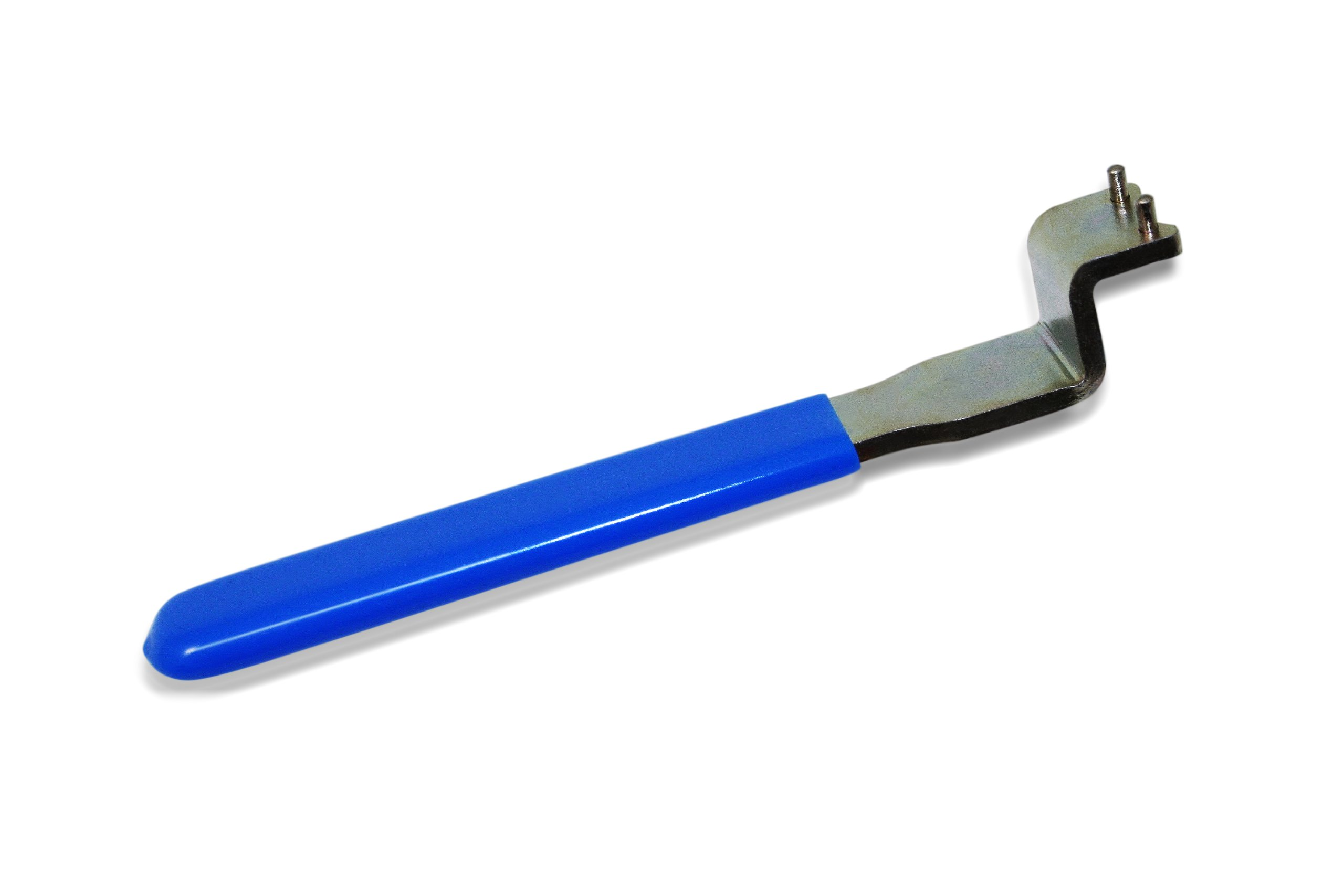 CTA Tools 2715 Tension Pulley Spanner - Compatible with Mitsubishi/Hyundai/Chrysler