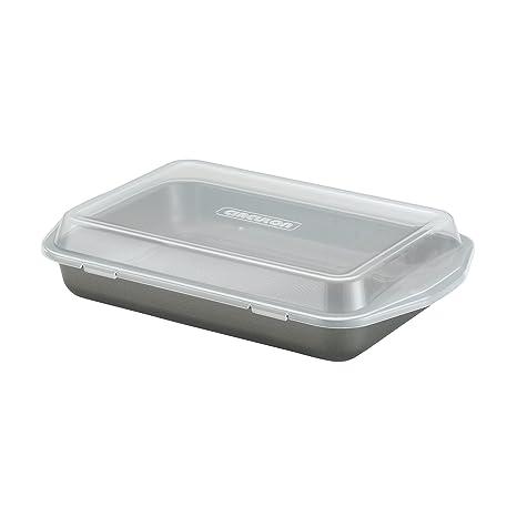 Circulon Nonstick Bakeware 9 Inch By 13 Inch Rectangular Cake Pan With