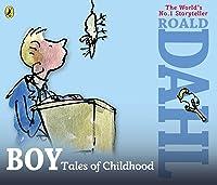 Boy: Tales Of Childhood (Dahl